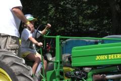 tractors 042