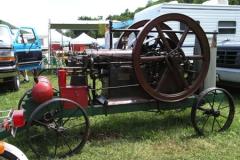 tractors 105