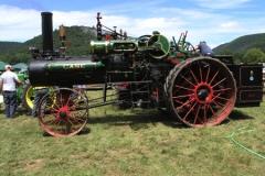 tractors 109