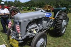 tractors 115
