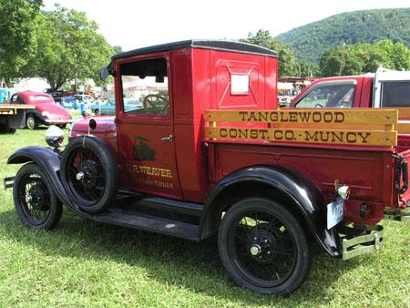 tractors 009