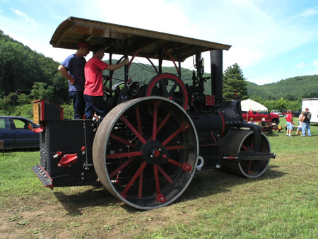 tractors 010