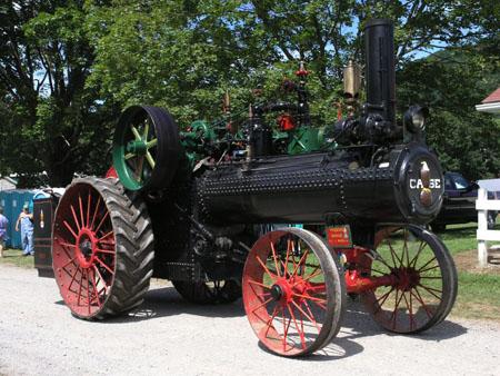 tractors 013
