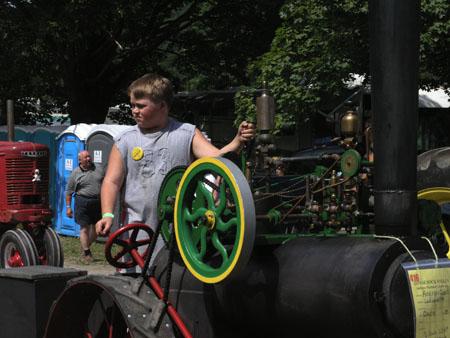 tractors 045
