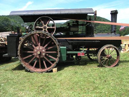tractors 110