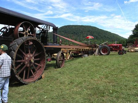 tractors 111