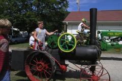 tractors 046