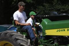 tractors 052