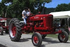 tractors 087