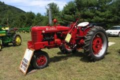 tractors 121