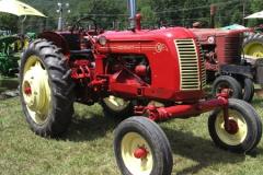 tractors 127