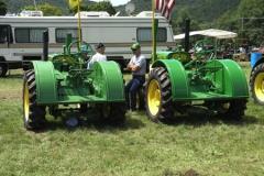 tractors 128