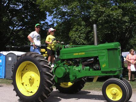 tractors 055