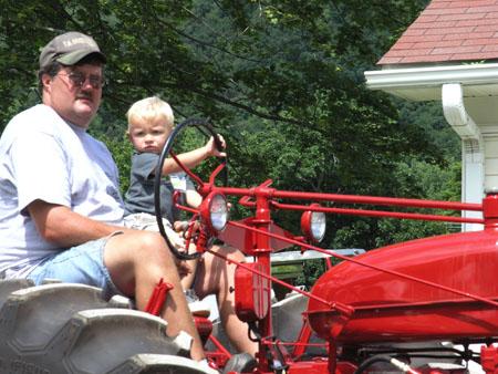 tractors 067