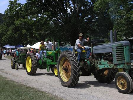 tractors 090