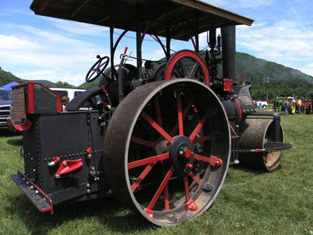 tractors 106