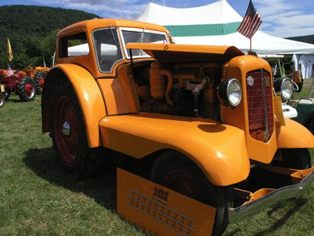 tractors 113