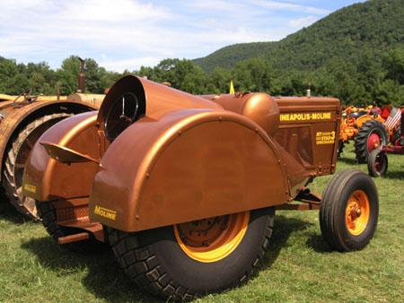 tractors 114